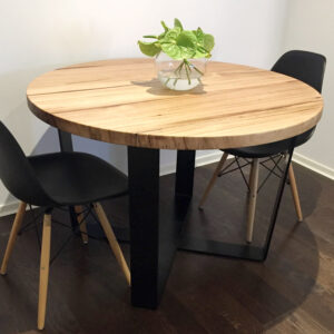 Round Dining Table Image