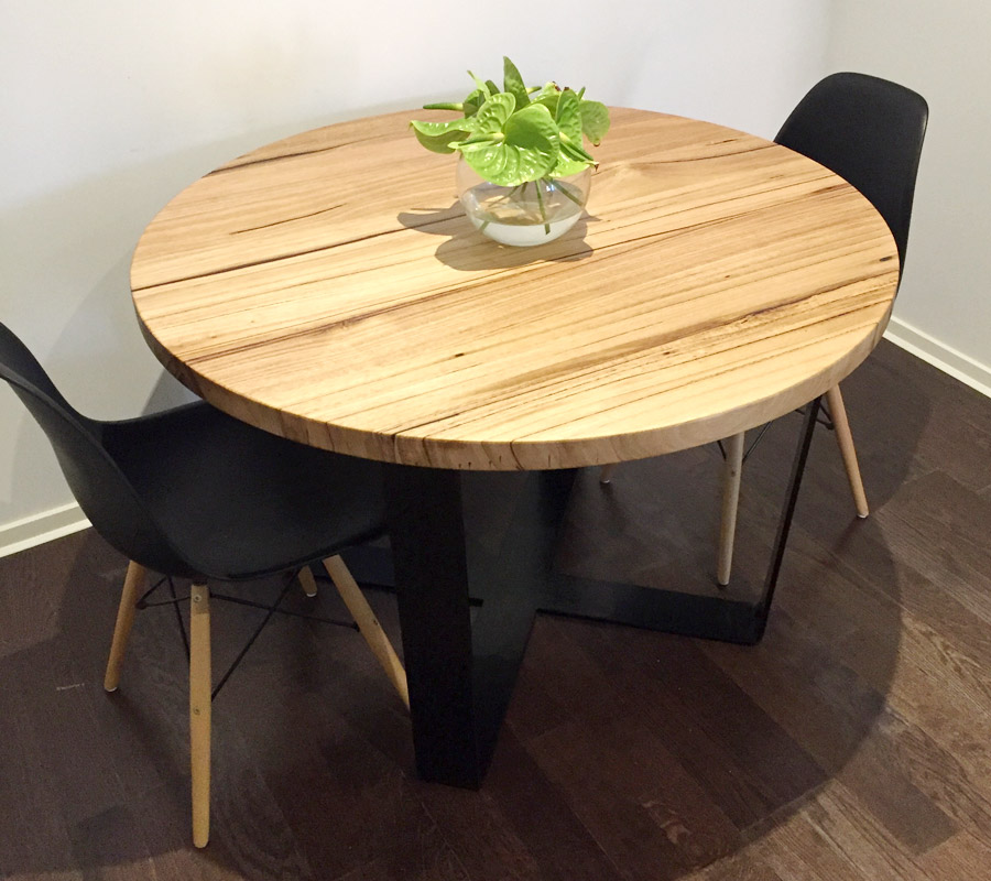 Round Dining Table Design
