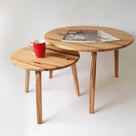 Nesting Coffee Table Image