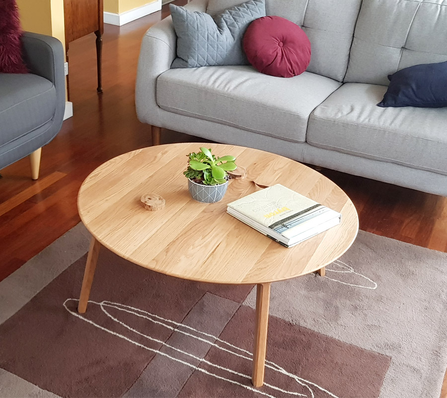 Beautiful Coffee Table Image