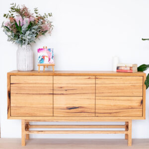 Scandinavian Buffets & Sideboards