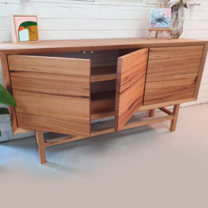 Scandinavian Buffet Unit Image