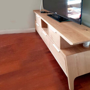 Kao TV Unit Image