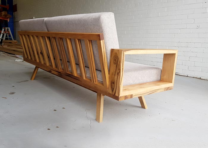 Two Seater Sofa Image