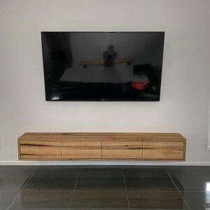 Home Furnishing-Entertainment Unit