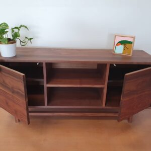 Scandinavian Entertainment Unit for sale