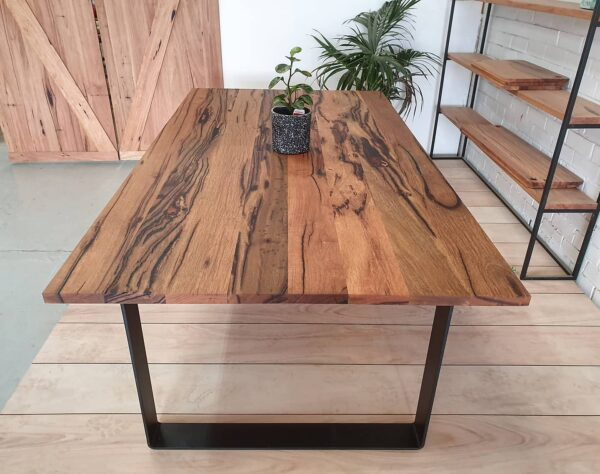Recycled Messmate Dinning table