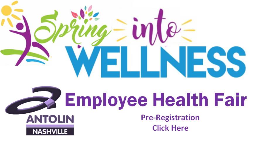 Antolin Spring Into Wellness Pre-Registration Link