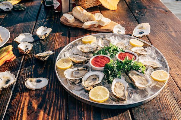 Wanderlust UK ~ Virginia Is for Gastronomy Lovers