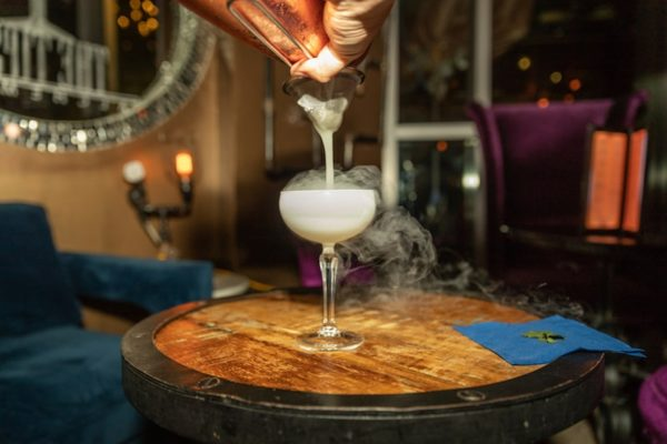 East End Taste ~ Live Large and Drink Margs at the Margarita Mile in Dallas