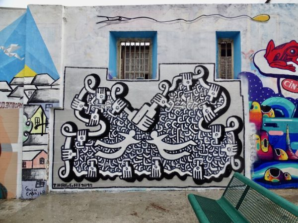 Traverse Journeys - How Lisbon's street art changed my way of thinking