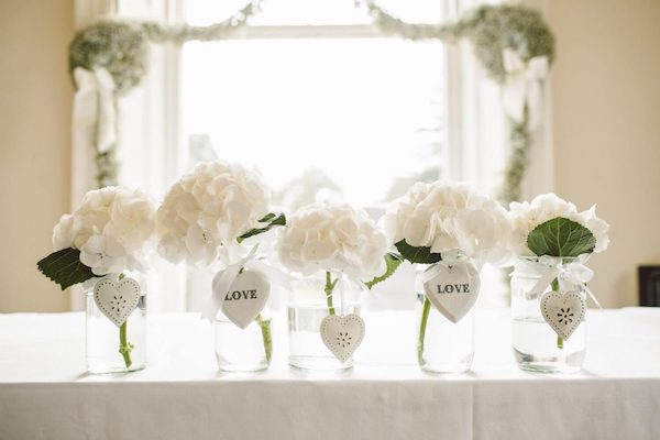How to Allocate Your Budget for a Micro Wedding