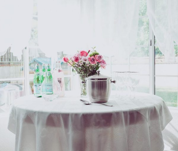 How to Host a Safe (& Fun!) Socially-Distant Wedding Shower