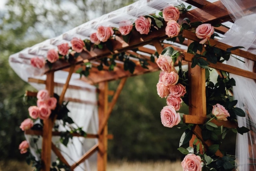 The Biggest 2021 Wedding Trends for Your Day
