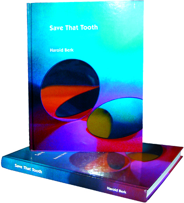 Save Tooth Book