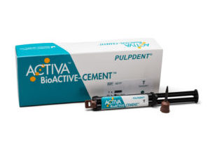 ACTIVA-BioACTIVE Cement