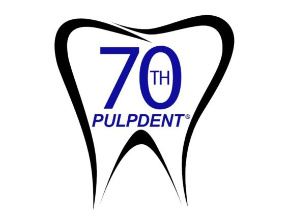 Pulpdent 70th Anniversary