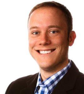 Dr. Ryan McCall