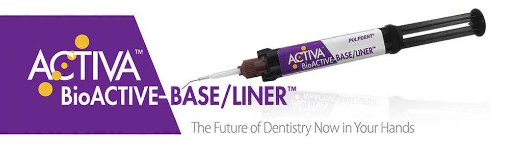 ACTIVA BioACTIVE-BASE/LINER