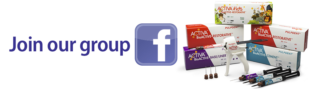 Join ACTIVA Facebook Group