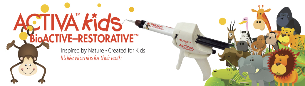 ACTIVA KIDS