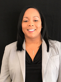 Jameka Gilford, Managing Attorney