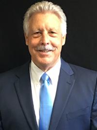 Steve Goeden, Attorney