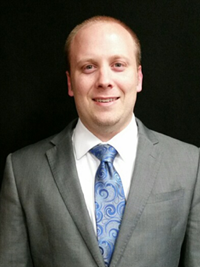 Scott McIntyre, Attorney
