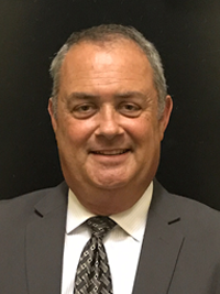 Daniel Ter Veer, Attorney
