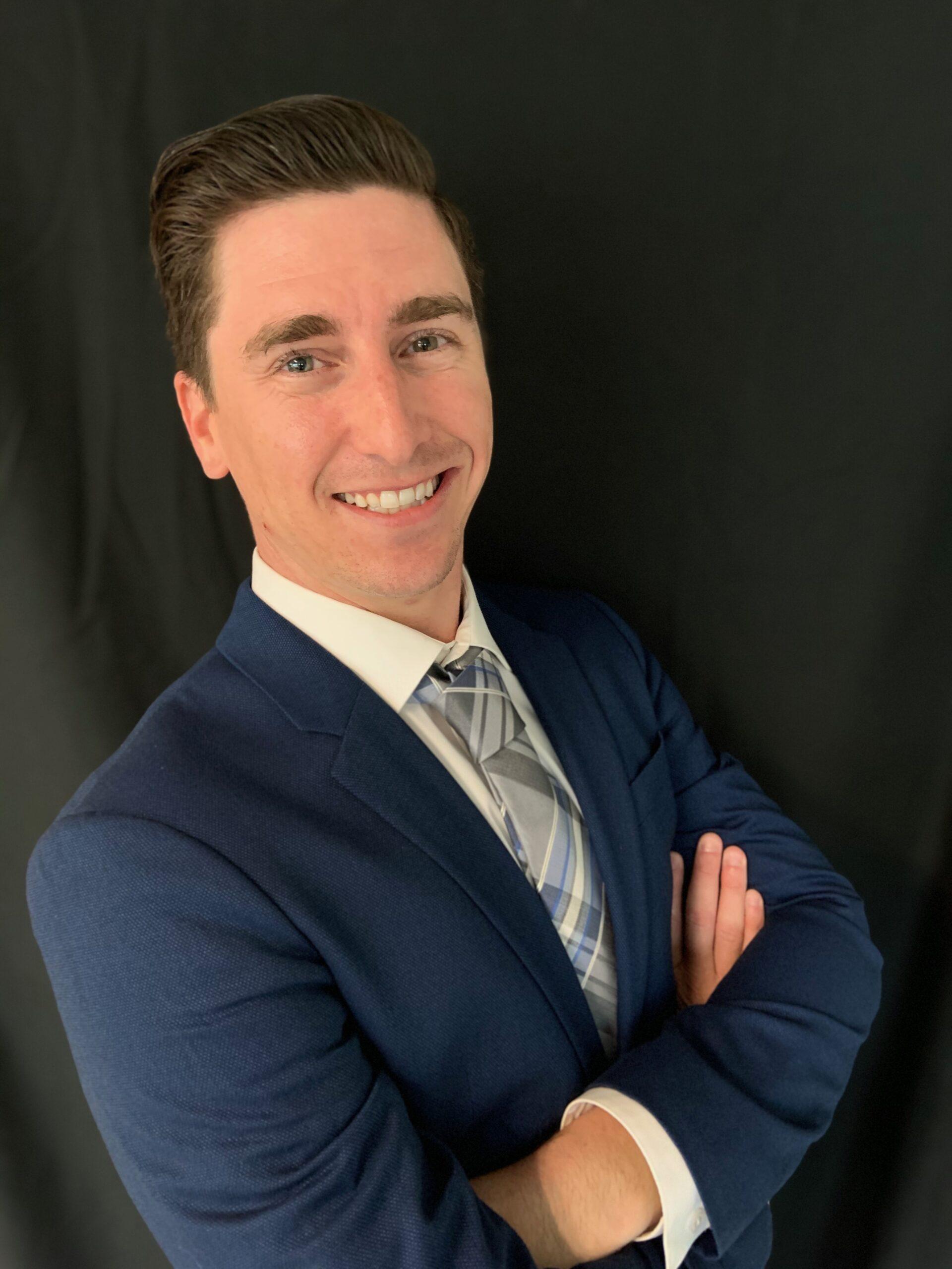 Matthew Slimmer, Attorney