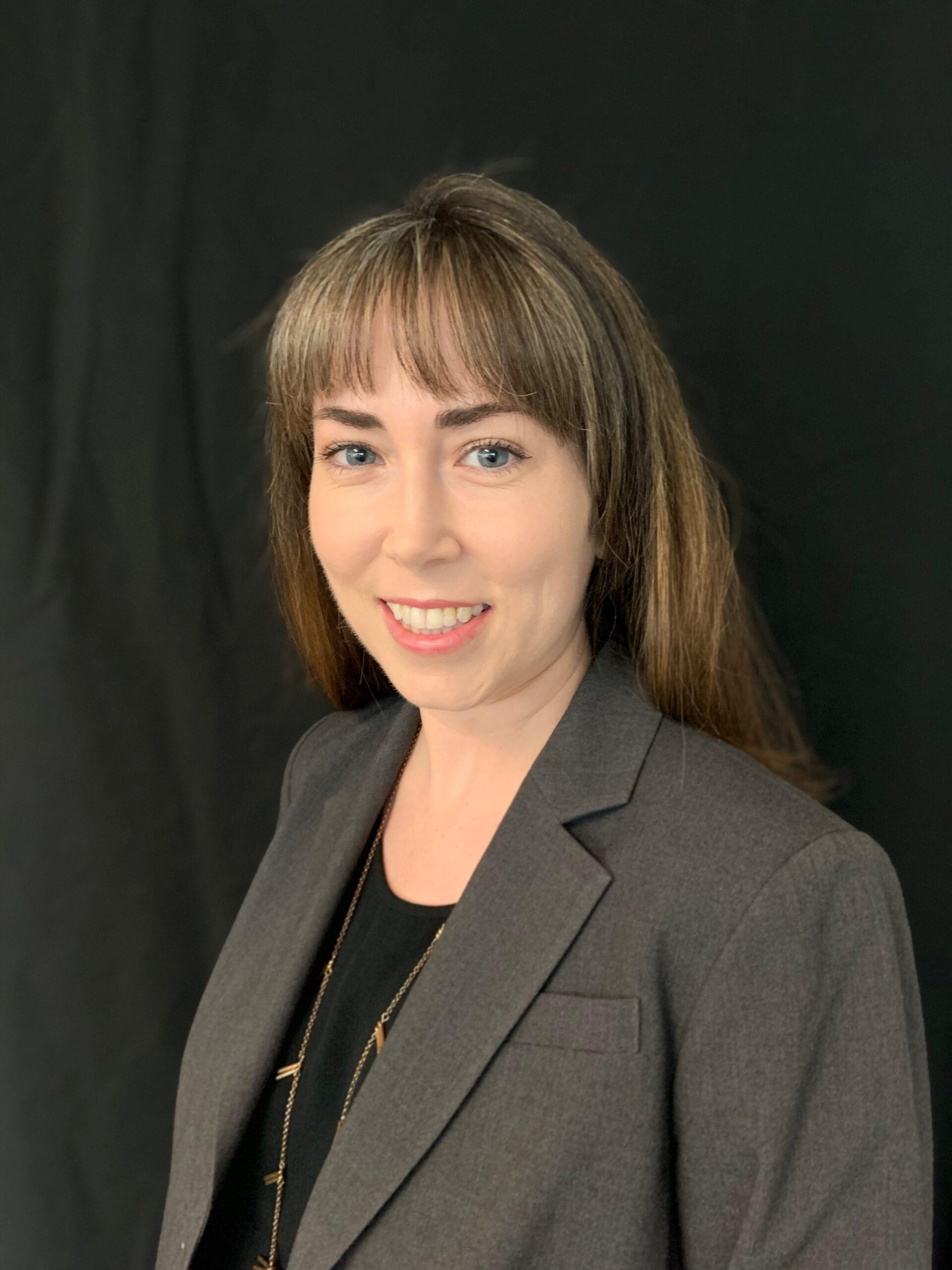 Ashley Randolph, Attorney