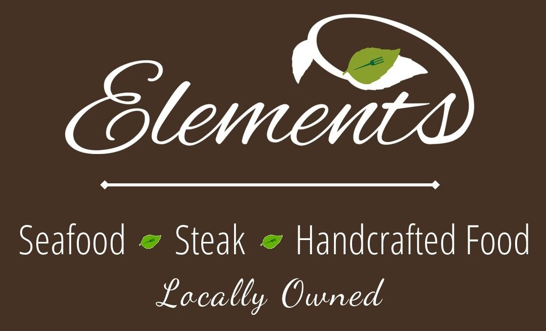 Elements Footer Banner