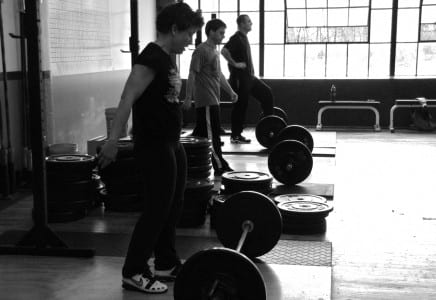 powercleans