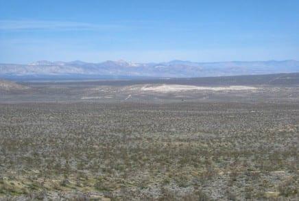 edwards landscape