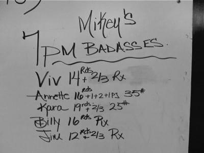 old whiteboard cfw