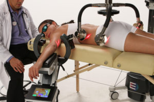lose weight with laser therapy