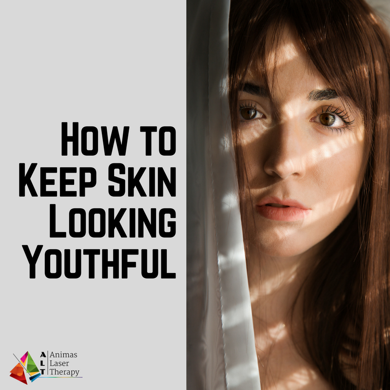 How to Keep Your Skin Looking Youthful