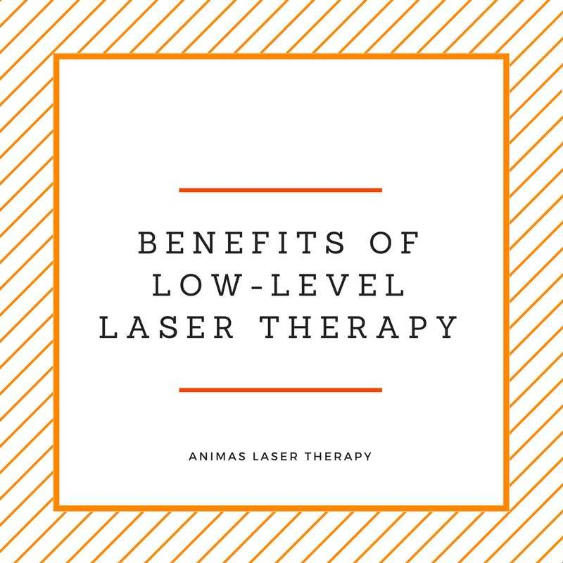 Benefits of Low Level Laser Therapy