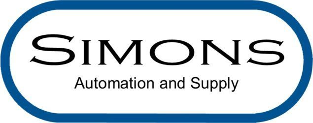 SIMONS AUTOMATION AND SUPPLY INC