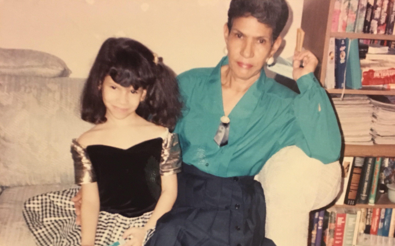 remembering-my-grandma