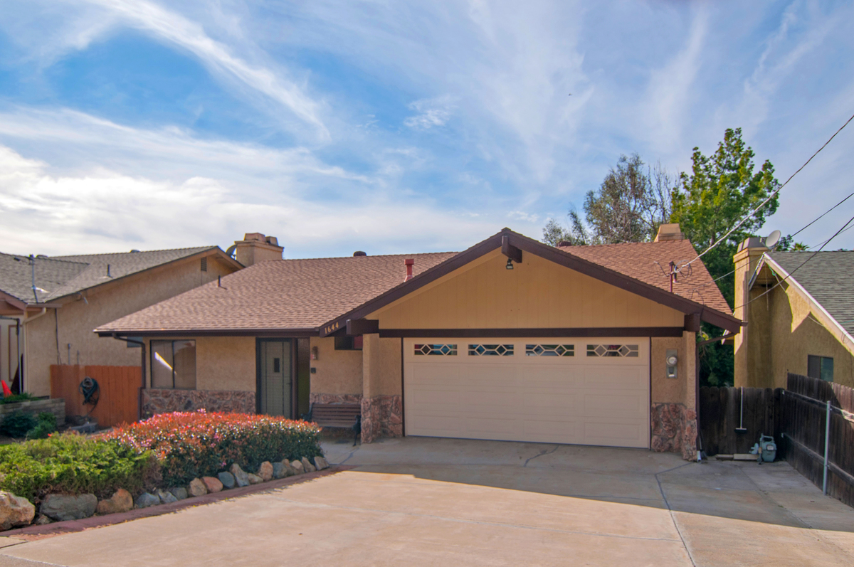 For Sale: 1644 Coronado Ave Spring Valley, CA 91977 MLS#170006870