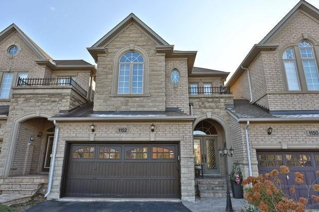 Townhouse For Sale In Oakville
