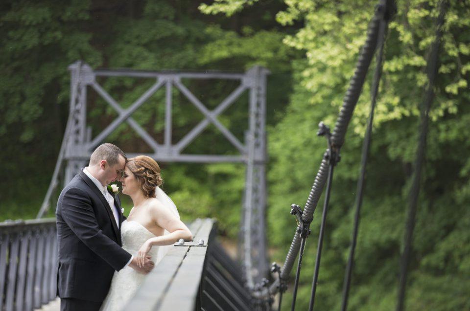 Amy & Andrew [Delaware Wedding Photographer, Chester County Wedding Photographer]