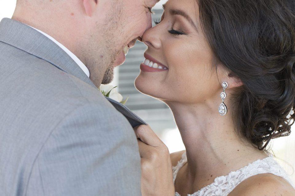 Michelle & Nick [Delaware Wedding Photographer and Chester County Wedding Photographer]