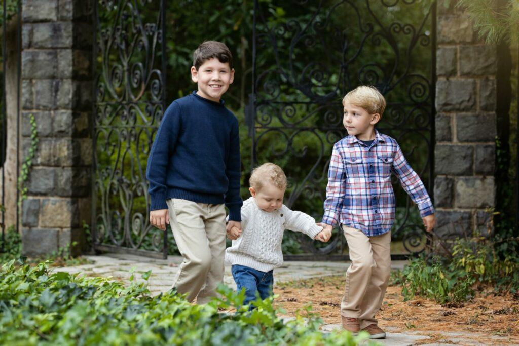 family photos delaware