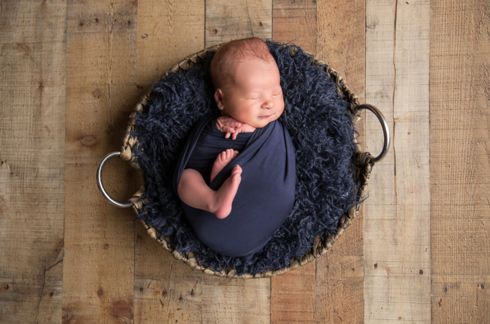 Baby A [Chester County Newborn Photographer, Delaware Newborn Photographer]