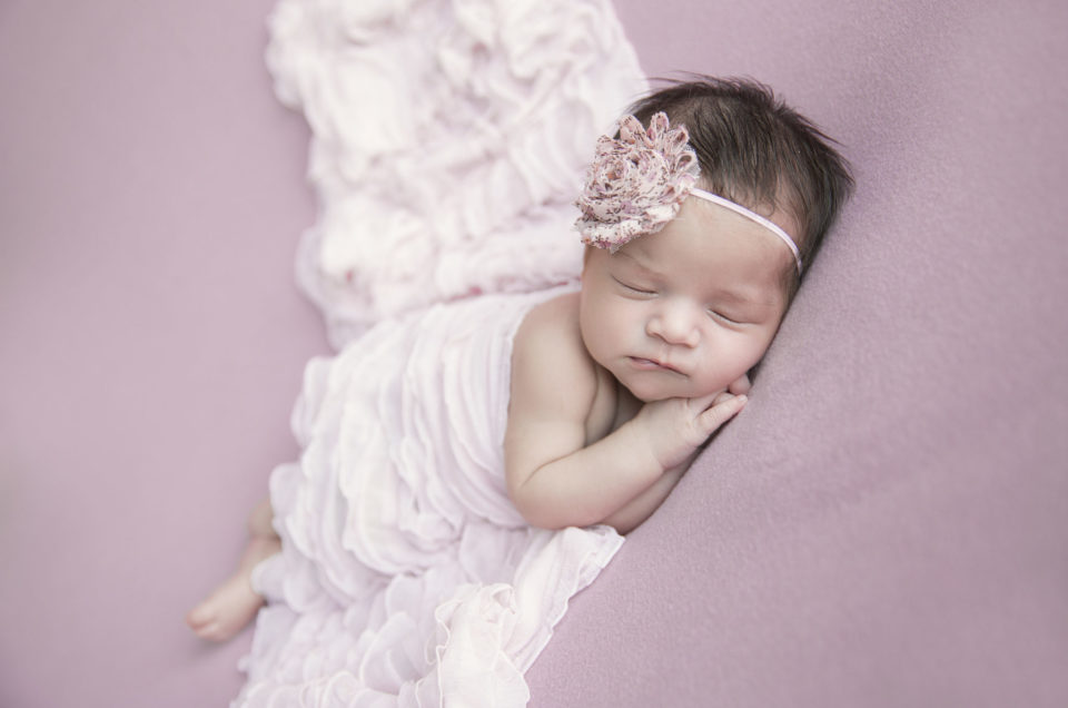 Baby A [Chester County Newborn Photographer and Delaware Newborn Photographer]