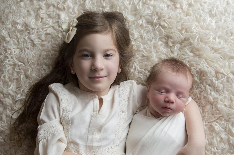 Baby C [Chester County Newborn Photographer, Delaware Newborn Photographer]