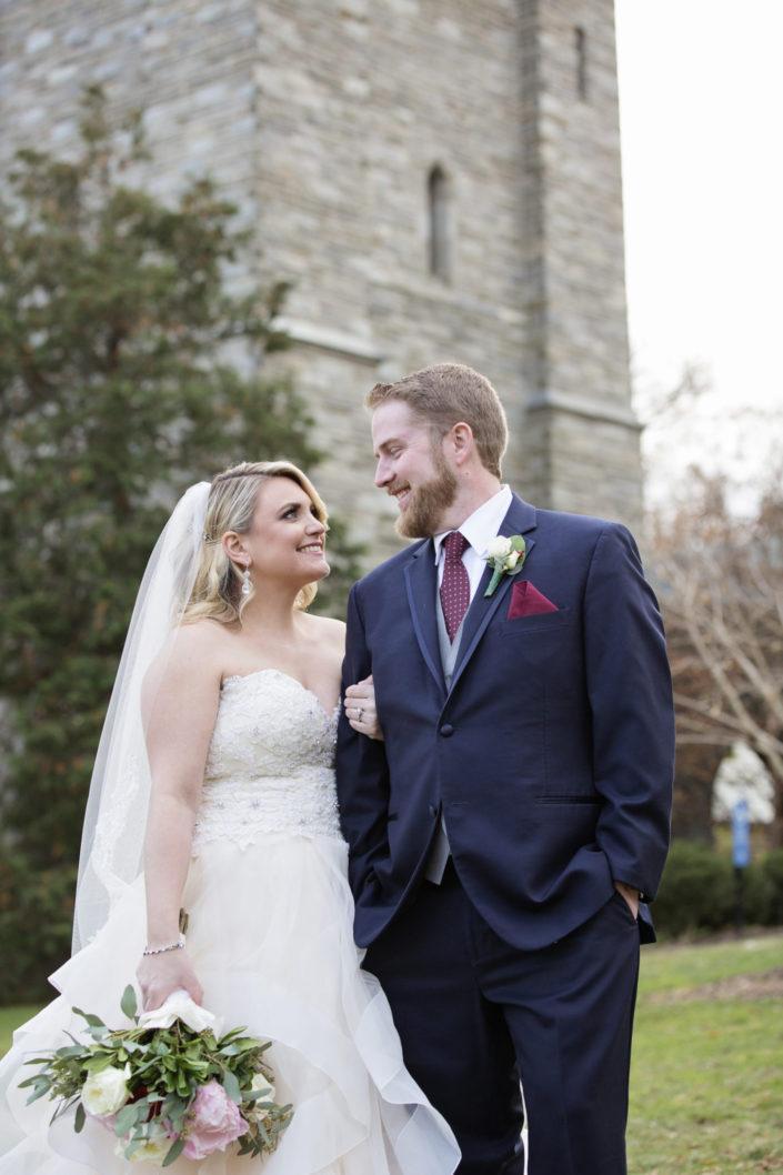 swarthmore college wedding