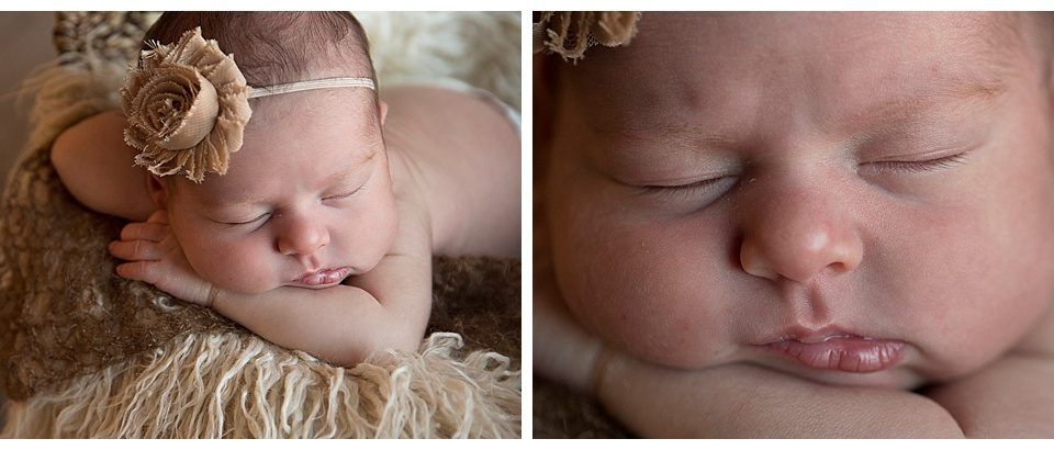 Baby E's Newborn Session [Delaware Newborn Photographer]